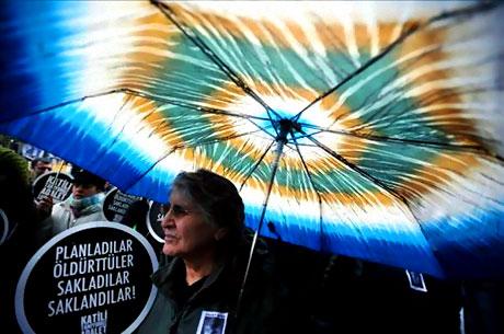 Hrant için!  Adalet için! galerisi resim 24
