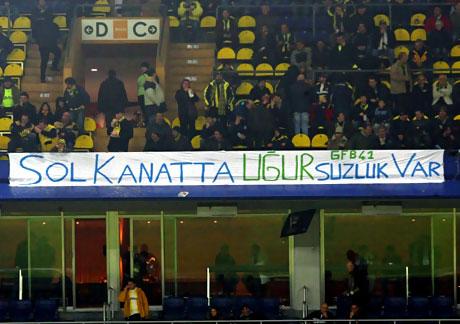 Fenerbahçe Diyar'ı yenemedi galerisi resim 17