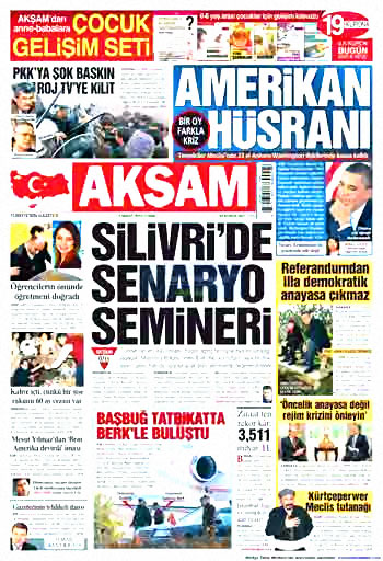 Kürtçe başlık atan milliyetçi gazete! galerisi resim 18