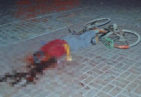 Doğu Türkistan'dan katliam kareleri galerisi resim 18