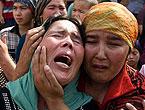 Doğu Türkistan'dan katliam kareleri