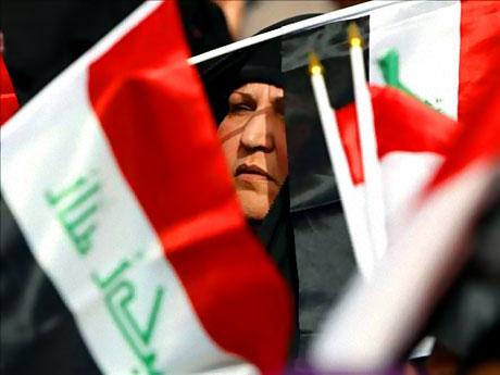 Irak'ta tarihi seçimler yapıldı! galerisi resim 5