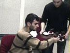 Dink'in katili Samast'a çay servisi