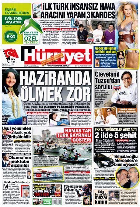 CHP'deki Tekin-Sav savaşı Manşetlerde galerisi resim 8