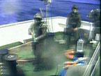 İsrail yardım gemisine böyle saldırdı
