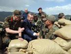 Erdoğan ve Başbuğ mevzide!