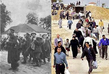 Hitler-İsrail zulmünde şaşırtan benzerlik! galerisi resim 17