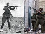 Hitler-İsrail zulmünde şaşırtan benzerlik!