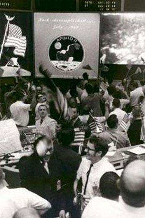 40 yıl önce Ay'da ilk adımlar galerisi resim 2