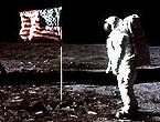 40 yıl önce Ay'da ilk adımlar