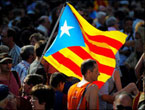 1 milyon Katalon 'biz ulusuz' dedi