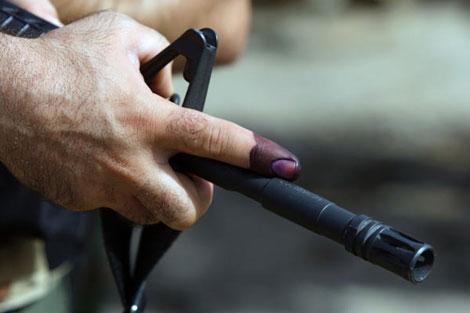 Kürt Federe Bölgesinde seçim galerisi resim 10