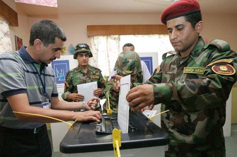 Kürt Federe Bölgesinde seçim galerisi resim 13