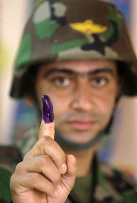 Kürt Federe Bölgesinde seçim galerisi resim 14