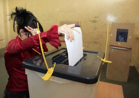 Kürt Federe Bölgesinde seçim galerisi resim 18