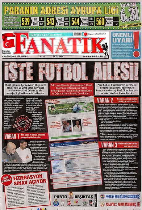 CHP hakkında en ilginç manşetler galerisi resim 6