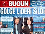 CHP hakkında en ilginç manşetler