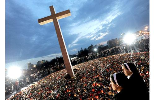 AFP'den yılın fotoğrafları galerisi resim 3