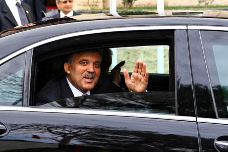 Cumhurbaşkanı Gül Diyarbakır'da galerisi resim 25