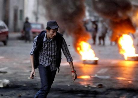 Mısır'da Halk isyanı galerisi resim 33