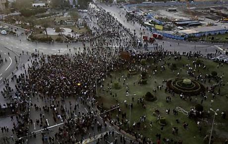 Mısır'da Halk isyanı galerisi resim 5