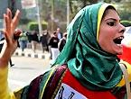 Mısır'da Halk isyanı