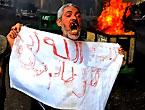 Mısır'da Mübarek iktidarı sallanıyor