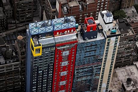 New York'u kuşbakışıyla gezin galerisi resim 24