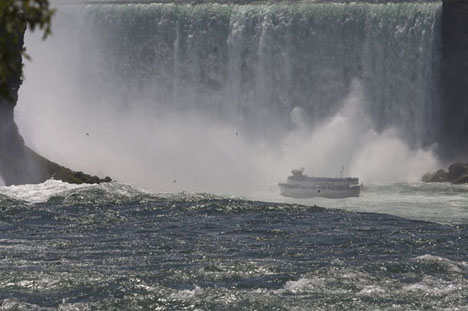 Niagara Şelalesi galerisi resim 11