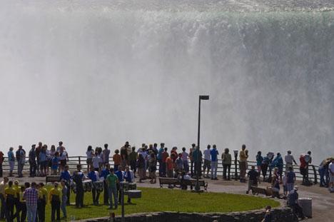 Niagara Şelalesi galerisi resim 6
