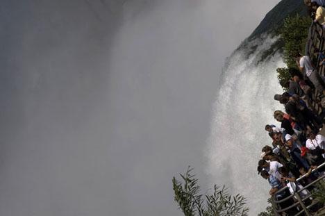Niagara Şelalesi galerisi resim 8