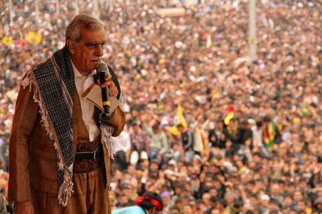 Tarihi 2011 Newroz'undan manzaralar galerisi resim 52