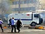 Diyarbakır 'sivil cuma' sonrası karıştı!