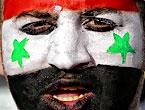 Suriye'de gösteriler büyüyor