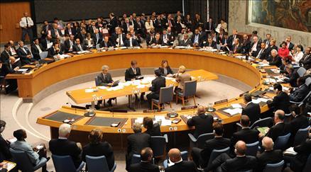 Erdoğan BM Güvenlik Konseyinde galerisi resim 1