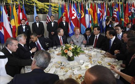 Erdoğan BM Güvenlik Konseyinde galerisi resim 11