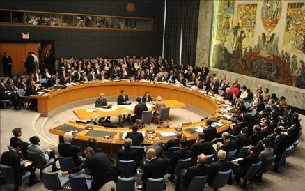 Erdoğan BM Güvenlik Konseyinde galerisi resim 3