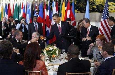 Erdoğan BM Güvenlik Konseyinde galerisi resim 6