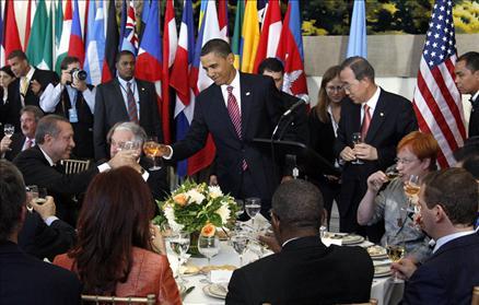 Erdoğan BM Güvenlik Konseyinde galerisi resim 7