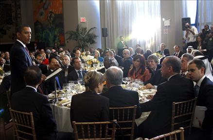 Erdoğan BM Güvenlik Konseyinde galerisi resim 8