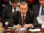 Erdoğan BM Güvenlik Konseyinde