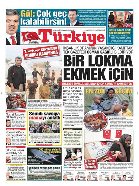 Mehmet Ağar bu manşeti sevmeyecek! galerisi resim 18