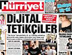 Mehmet Ağar bu manşeti sevmeyecek!
