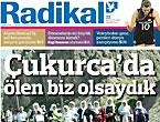 Günün önemli gazete manşetleri (22.08.11)