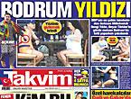 Günün önemli gazete manşetleri (23.08.11)