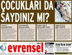 Günün önemli gazete manşetleri (24.08.11)