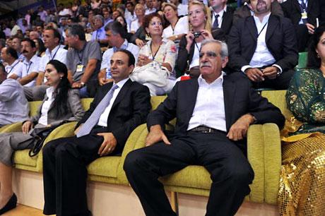 BDP 2. Olağan Büyük Kongresi yapıldı galerisi resim 2