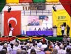 BDP 2. Olağan Büyük Kongresi yapıldı