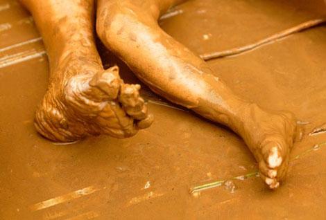 Filipinlerdeki Sel Felaketi galerisi resim 12