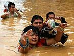 Filipinlerdeki Sel Felaketi
